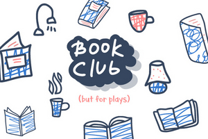 Boise Contemporary Theater Announces PLAY ON! PLAY READING CLUB