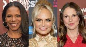 DVR Alert: Hollywood Bowl Concert Series Kicks Off Tonight With MUSICALS AND MOVIES, With Audra McDonald, Kristin Chenoweth, and Sutton Foster