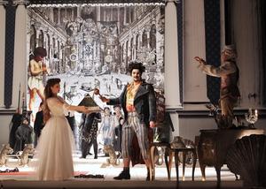 MAGIC FLUTE Comes to the Estates Theatre