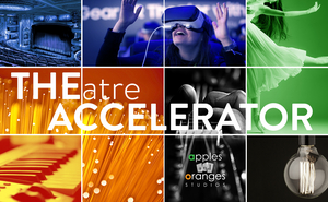 THEatre ACCELERATOR Launches New Reality Edition