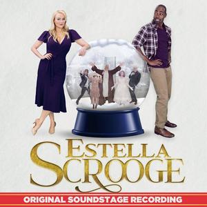 BWW Album Review: ESTELLA SCROOGE Embraces Those Christmas Cliches