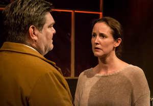 BWW Review: SKYLIGHT at Holden Street Theatres