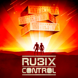 Seize the Show Presents Live, Interactive Escape Room RUBIX CONTROL