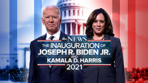ABC News Announces Special Coverage of the Inauguration of President-Elect Joe Biden