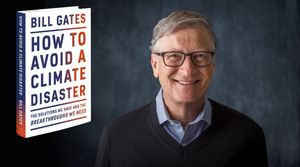 Chicago Humanities Festival to Host Bill Gates on Climate Change