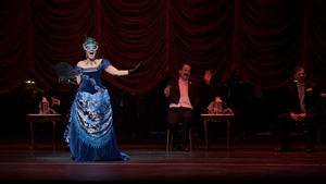 Opera Orlando's Encore Performance of DIE FLEDERMAUS: THE REVENGE OF THE BAT Extended