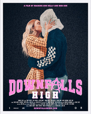 Colson Baker Makes Directorial Debut With First Of Its Kind Musical Film Experience DOWNFALLS HIGH