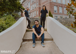 The Dizzy Bats Premiere New Music Video for 'Alone'
