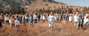 One Voice Children's Choir Releases Uplifting Single 'Dream'