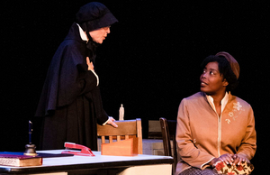 BWW Review: Jobsite Theater's Production of John Patrick Shanley's DOUBT: A PARABLE at the Jaeb Is Worth the Wait