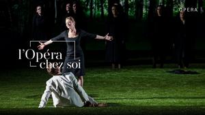 Opéra National de Paris Will Stream DIE ZAUBERFLOTE
