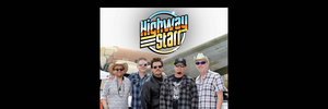 TOArts Presents HIGHWAY STARR: A DRIVE-IN CONCERT