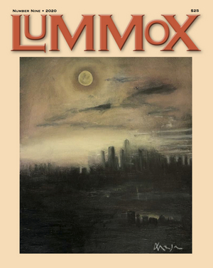 Teatro Paraguas and Lummox Press Present POETRY IN TIME OF COVID