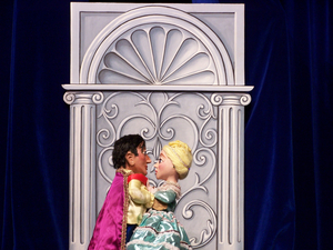 The Great AZ Puppet Theatre Adds More Dates for CINDERELLA Drive-In Puppet Show