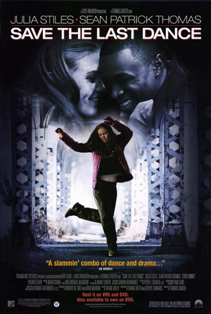 Julia Stiles and Sean Patrick Thomas Are Open to Reprising Their Roles in SAVE THE LAST DANCE Sequel