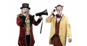 The Showmen Return to Gluttony With Three Shows for 2021