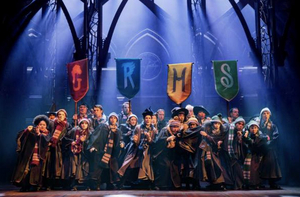 HARRY POTTER AND THE CURSED CHILD in Melbourne Returns Tonight