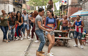 IN THE HEIGHTS Movie - Everything You Need To Know About the