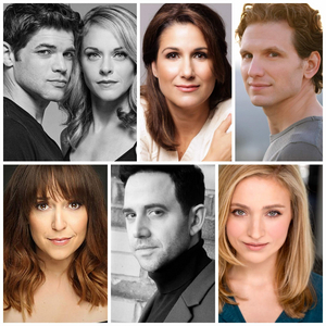 Jeremy Jordan, Ashley Spencer, Santino Fontana, Christy Altomare, and More Join The Seth Concert Series Lineup