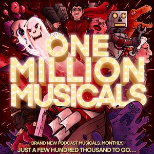 BWW Interview: Jacob Ben-Shmuel Shares How the ONE MILLION MUSICALS Podcast Creates a New Musical Each Month!