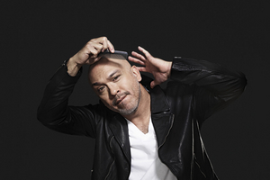 New Date Announced for Jo Koy at Alabama Theatre