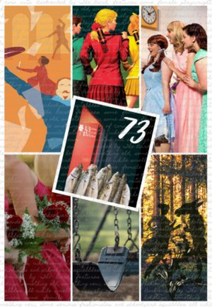 Boise Little Theater to Stream FIVE WOMEN WEARING THE SAME DRESS