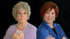 VICKI LAWRENCE & MAMA: A TWO WOMAN SHOW Rescheduled at Fargo Theatre