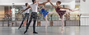 Fort Wayne Ballet Announces Auditions For 2021 Summer Intensive Program