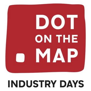 Dot.on.the.Map Announces Industry Days