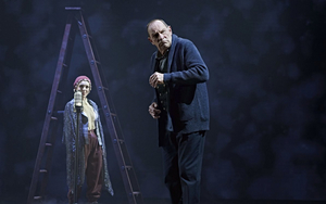 Over 20,000 People Tuned in For Theatre Calgary's A CHRISTMAS CAROL