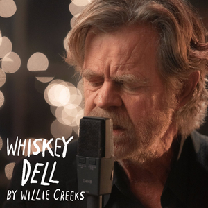 William H. Macy Releases Debut Single 'Whiskey Dell'