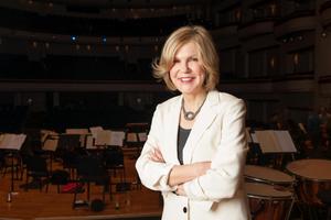 Phoenix Chorale Names Mary Deissler Interim Executive Director