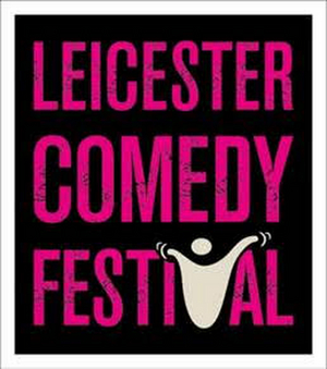 Leicester Comedy Festival Takes Place Online Next Month
