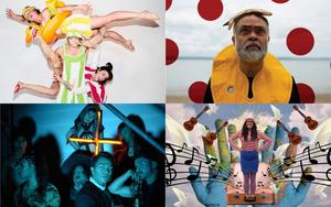 Auckland Fringe Announces 2021 Programme