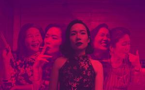 Wayang Kitchen and Omnibus Theatre Present RICE!, Set in Kuala Lumpur