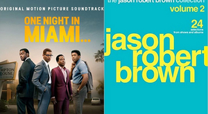 New and Upcoming Releases For the Week of January 18 - ONE NIGHT IN MIAMI..., Jason Robert Brown Songbook, and More!