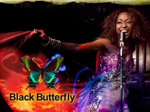 N'Kenge, Terence Archie, Tamara Tunie Set For Virtual Benefit Reading Of BLACK BUTTERFLY