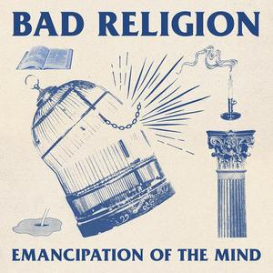 Bad Religion Share 'Emancipation Of The Mind'