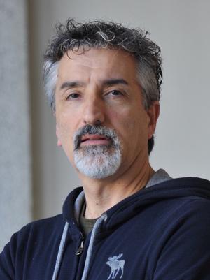 BWW Interview: FABRIZIO ANGELINI  Broadwayworld Regional Award Winner