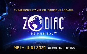 BWW Feature: HOOFDROLLEN VOOR RENE VAN KOOTEN EN DOMINIQUE DE BONT IN ZODIAC DE MUSICAL