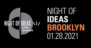 Brooklyn Public Library to Stream NIGHT OF IDEAS With Patti Smith, Ai Weiwei, Astra Taylor and More