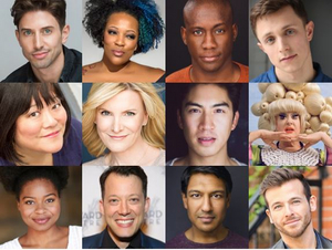 Nick Adams, Ann Harada, John Tartaglia and More to Take Part in HARMONY Benefit Hosted by Seth Rudetsky & James Wesley