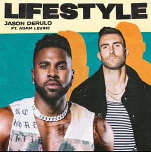 Jason Derulo Releases 'Lifestyle' Single