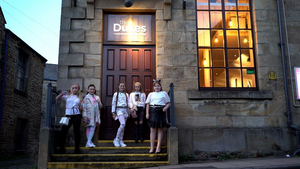 Guest Blog: Amy Hart Talks OUR VOICE At the Dukes Theatre, Lancaster