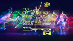 Monumental ASOT1000 Festival to Take Place Over a Celebration Weekend