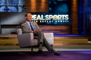 REAL SPORTS WITH BRYANT GUMBEL Returns Jan. 26