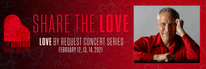 State Theatre Presents SHARE THE LOVE LIVE! VIRTUALLY