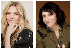 Michelle Pfeiffer Joins Viola Davis in THE FIRST LADY