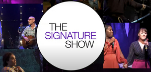 VIDEO: Chita Rivera, Barrett Wilbert Weed & More Featured in 9th Episode of THE SIGNATURE SHOW
