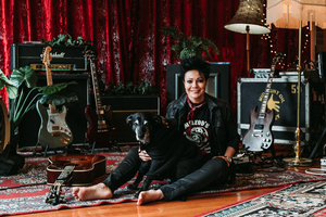 Kevin Mitchell and Sarah McLeod to Headline 27 CLUB: THE MUSIC THAT NEVER DIES